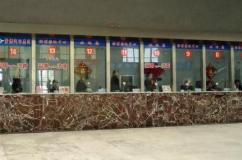 淄博汽车总站省内班车初三恢复正常