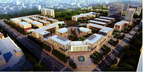聊城建成创业孵化基地(园区)27家