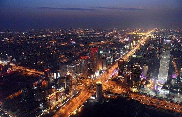 混在大北京:用数据告诉你真实的一线城市生活压力
