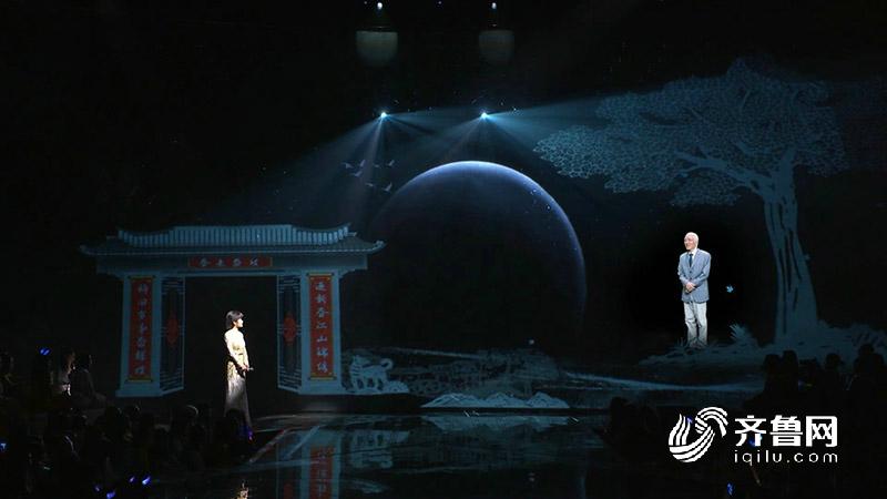周涛乡愁节目