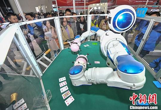 去年中国研发经费投入总量1.75万亿 比上年增11.6%