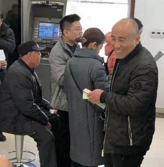 淄博市法律援助中心相助 49名农民工拿到血汗钱
