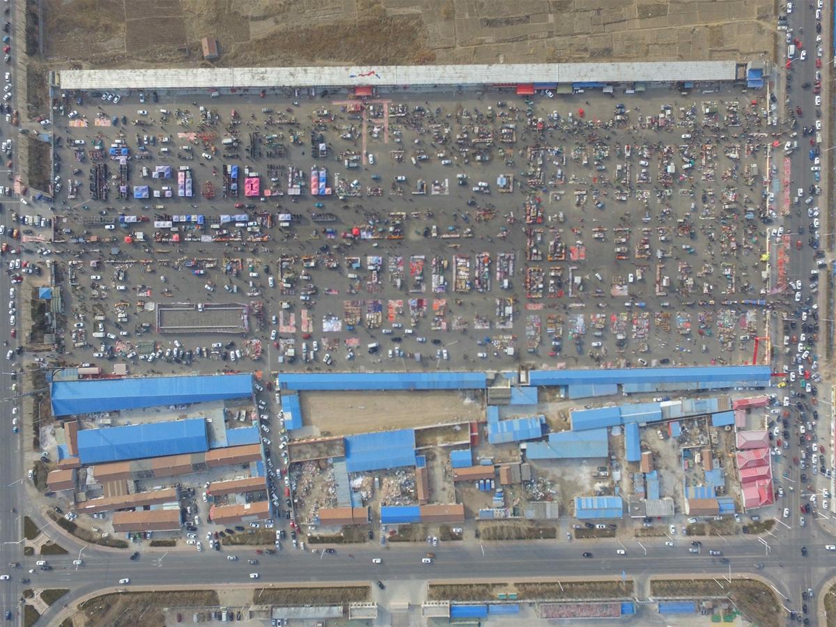 飞吧山东| 滨州年三十里赶年集 人山人海特壮观