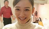 走出酒驾阴霾 陈乔恩第一次在北京过年终于笑了