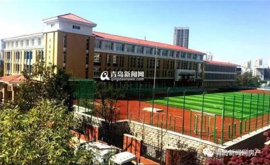 青岛新建中小学70所!快看你家变成学区房了吗?