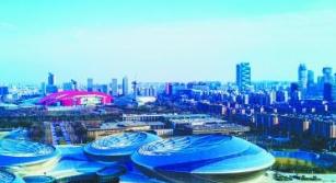 春节淄博空气质量为良 环保部说少放鞭炮有功