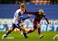 足总杯-惊天冷门!10人曼城0-1被英甲队淘汰0