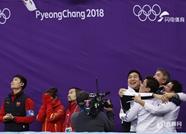 资深国际裁判:韩国队违规 中国队主帅一席话很无奈