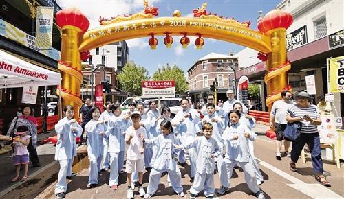 四海贺春,五洲同乐~看外国人怎样喜过中国年