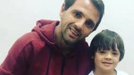 马卡:鲁能旧将蒙蒂略儿子患病,被校方拒绝入学