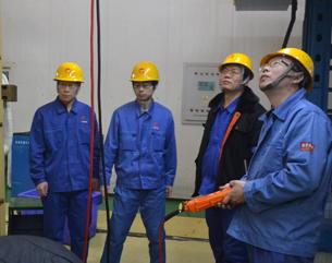 【新年里的坚守】淄博近45万职工坚持节日生产