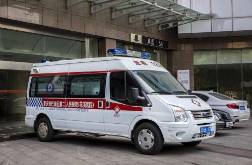 淄博120春节假期接警3672次救治1318人次