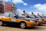春运带动租车市场火爆 部分车租金上涨3倍