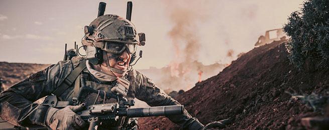 《红海行动》影评:不得不看的一流军事大戏