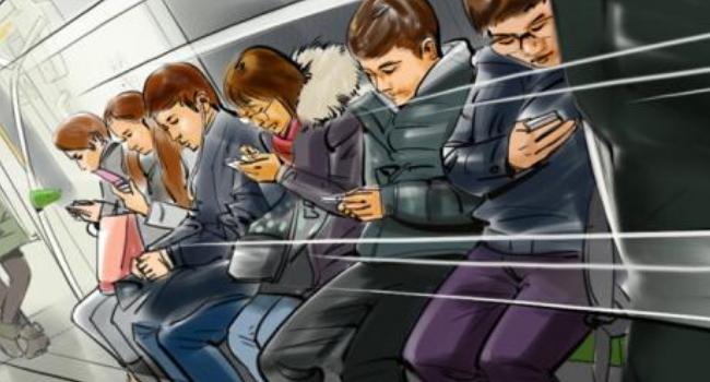 春节7天移动互联网流量消费同比增236%