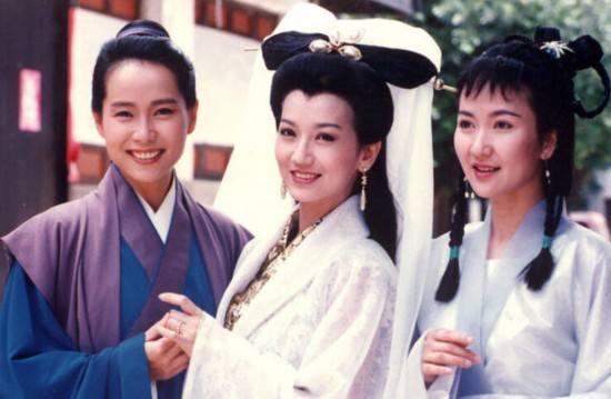 """《还珠》《白娘子》春节再霸屏 靠的不只是""""情怀"""""""
