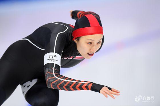 张虹当选国际奥委会运动员委员会委员 获巴赫力挺