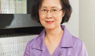 80岁琼瑶受访谈婚恋观 网友惊呼:这才是不老女神