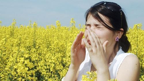 春天来了,聊城疾控专家支招如何应对皮肤过敏
