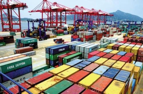 聊城1月份全市实现进出口总值50.7亿元人民币