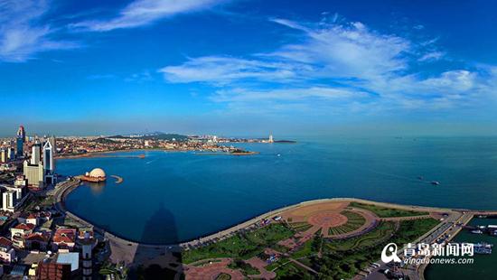 青岛去年保费收入396亿 计划单列市第二位