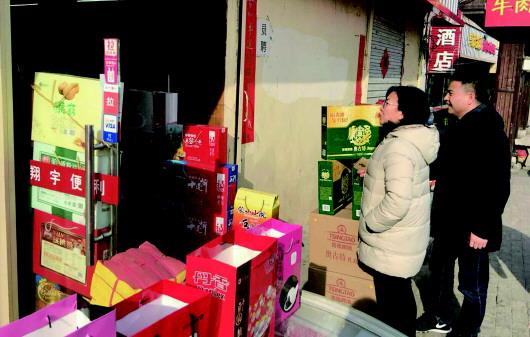 """青岛市街长增至1758名 常态化巡查""""战果""""丰硕"""