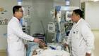 车祸患者命悬一线  惠民县人民医院紧急处置挽救性命