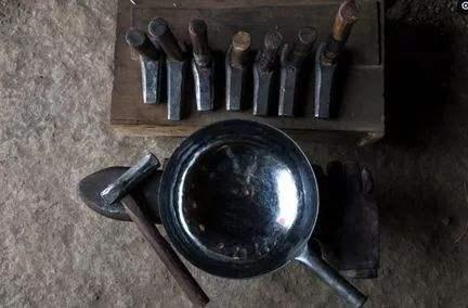 人民日报:从一口铁锅看工匠精神