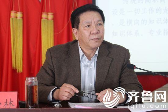 胡小林书记主持开班仪式IMG_7443