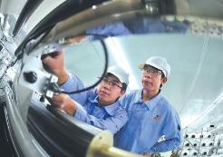 淄博高新区制定新一轮企业技术改造三年规划
