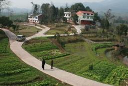 博山区投资近亿元改建80公里农村公路