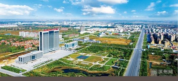 高新区成功入列2018版《中国开发区审核公告目录》