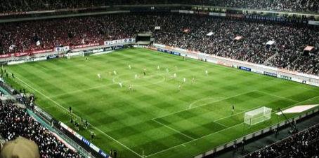 淄博俩足球场项目获中央预算内投资