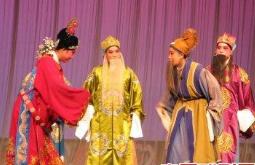 本周五晚到淄博剧院赏吕剧 明起免费领票