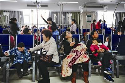 聊城:流感病毒型别有变化 疾控专家传授预防措施