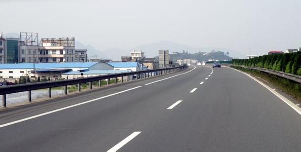 高东高速项目进展顺利 今年5月份将全面开工建设