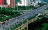北半幅封闭施工 兰雁大道预计6月底完成改造