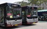 淄博:执着女贼公交车上连续作案