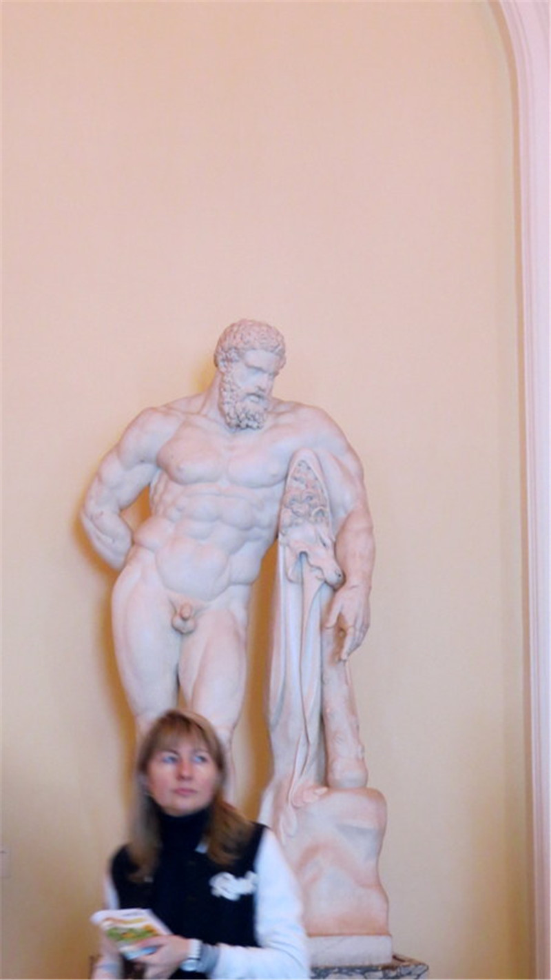 埃尔米塔什博物馆3