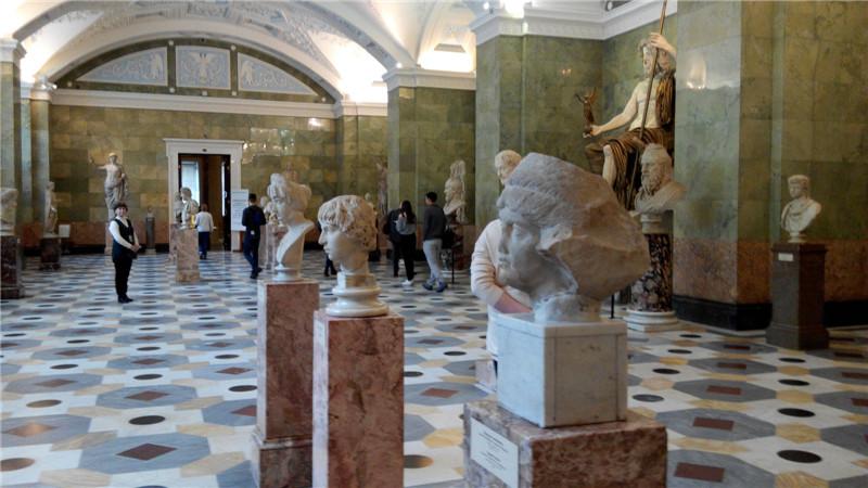 埃尔米塔什博物馆4