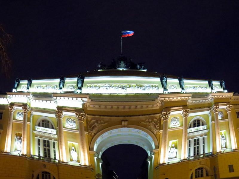 圣彼得堡街景3