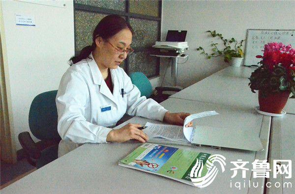 【名医在身边】孙华君:做女性健康的守护者,是我的快乐