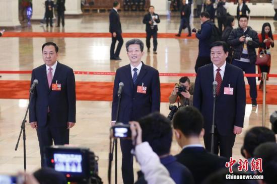 京津冀协同发展迈向中期目标 三地官员话成就谈发展