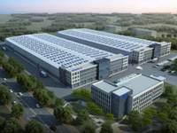 青岛高新区再添一工业机器人项目 预计达产年销售12亿