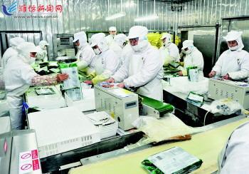 潍坊市为乡村振兴注入新活力