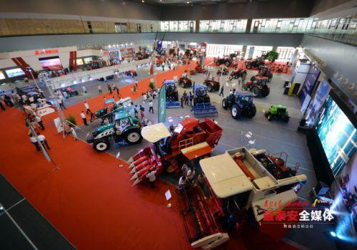 泰山农机化发展论坛将于8月举行