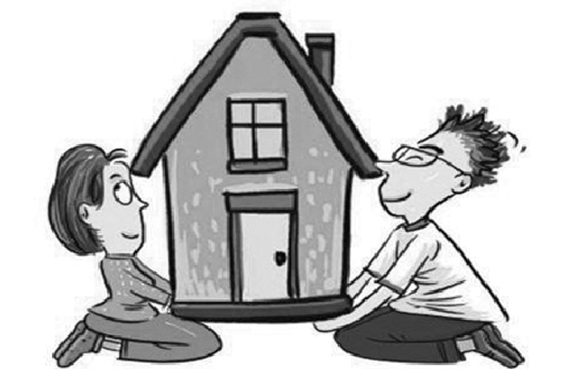 济宁城区二手房成交回暖,老房价跌、新房受宠
