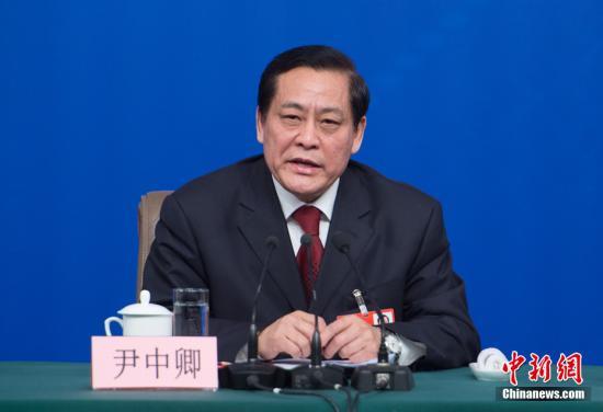 尹中卿:推进供给侧结构性改革 要把金融业和制造业更紧密结合