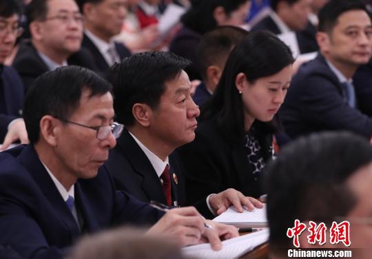 浙江检察长贾宇:为非公经济发展营造良好法治环境