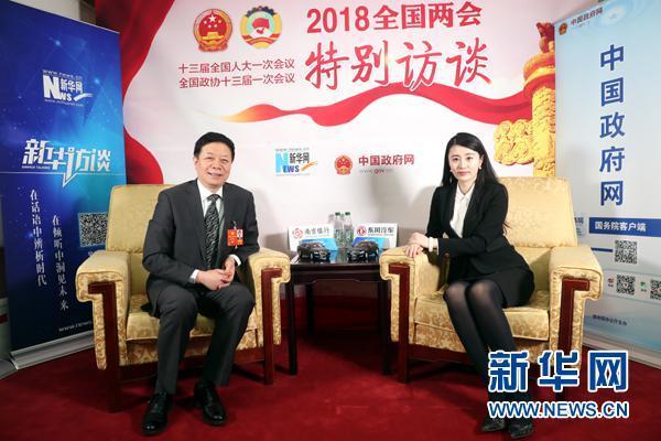 张光奇: 推动优质医疗资源加快下沉 提升人民群众获得感